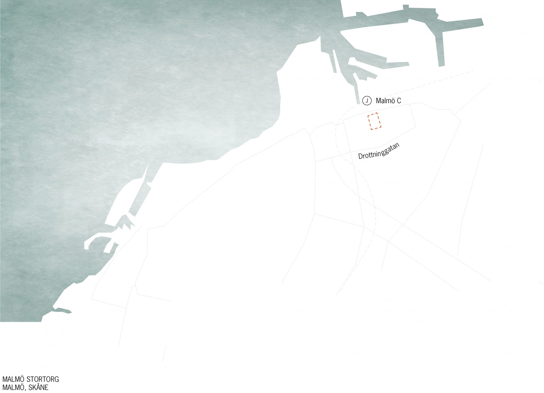 Stortorget_Malmo_LAND_2010_karta