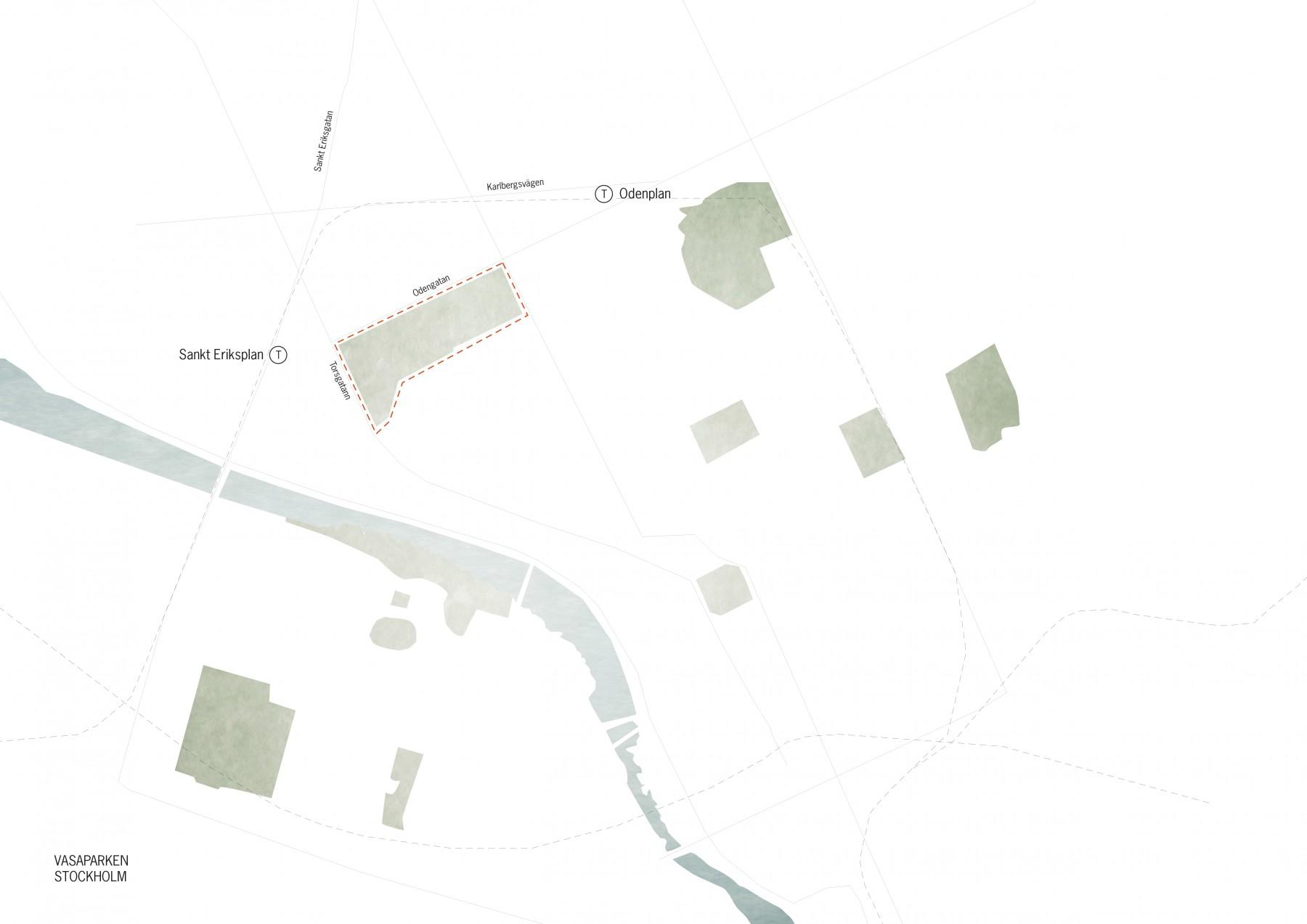 Vasaparken_LAND_2007_karta