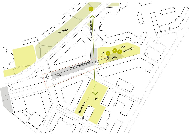 Telefonplan_Gångplan_plan_Land_Arkitektur