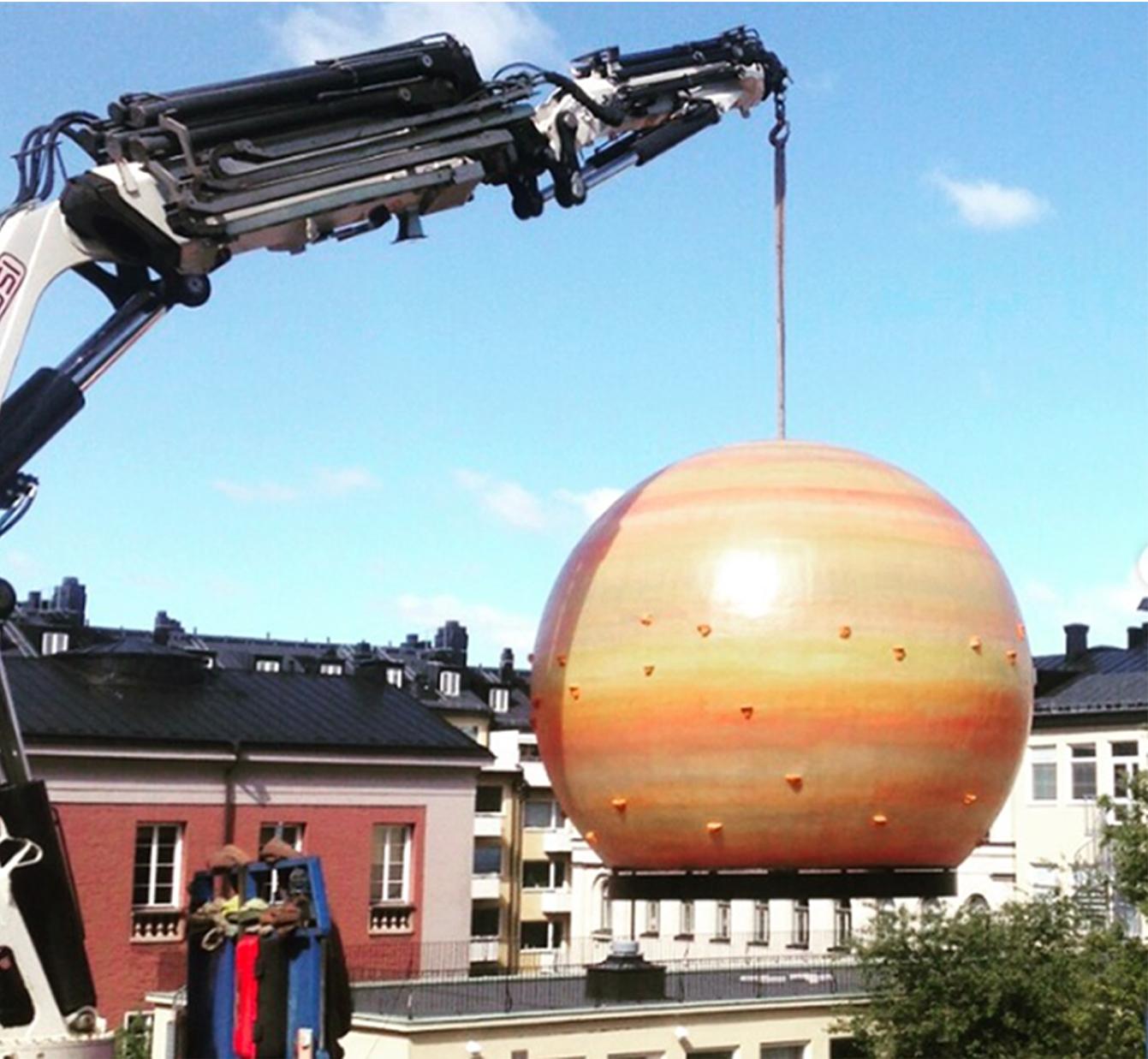 Jupiter har landat_obsan_Land_omslag