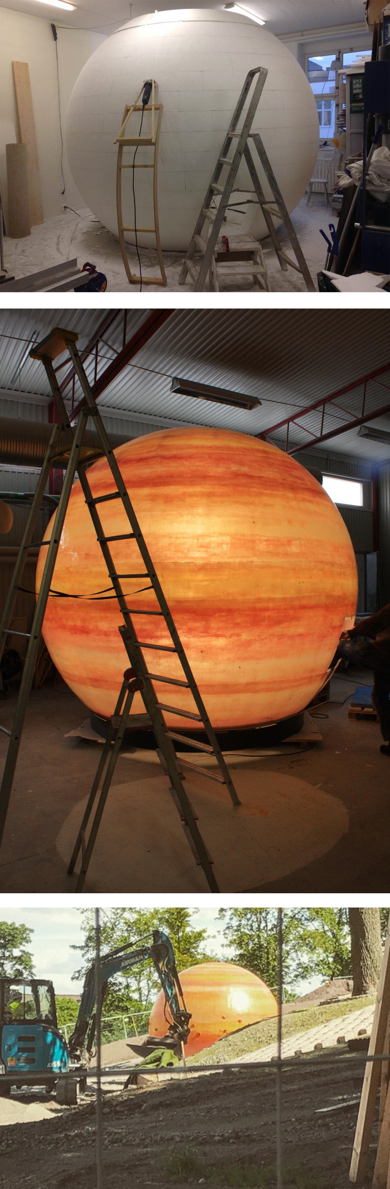 Jupiter har landat_observatorielunden_Land_1